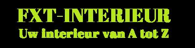 FXT Interieur Logo